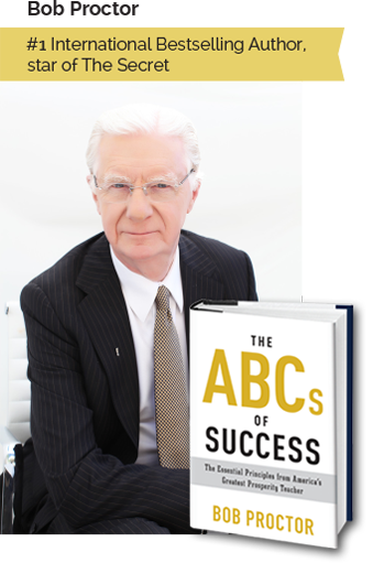 bob proctor on book ABC of Success
